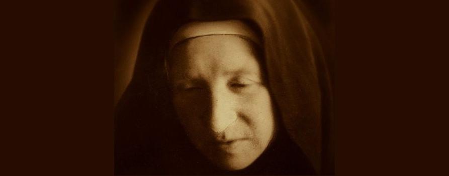 Postać Matki Elżbiety Róży Czackiej